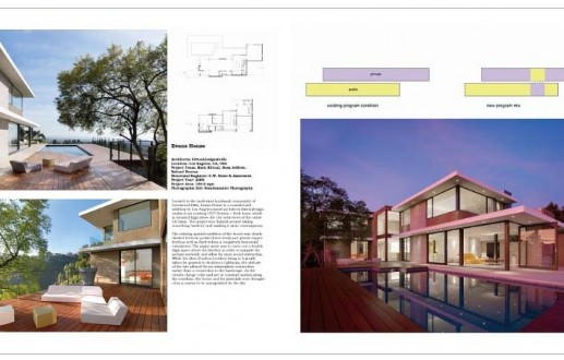 "Bittoni Architects featured in ""100 Best New Houses"""